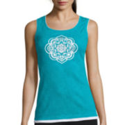 Made for Life™ Medallion Tank Top