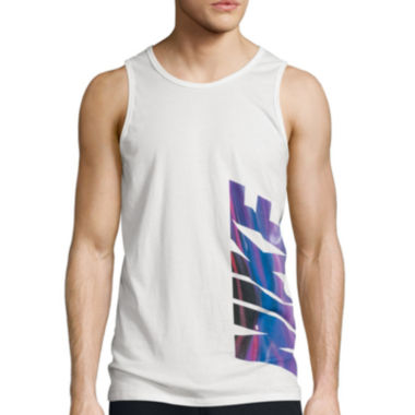jcpenney.com | Nike® Light Flow Art Tank Top