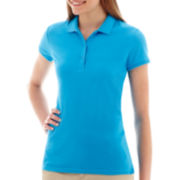 Arizona Short-Sleeve Polo Shirt