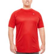 Champion® Vapor Short-Sleeve Tee - Big & Tall