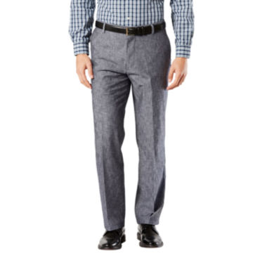 jcpenney.com | Dockers® Signature Straight-Fit Khaki Pants
