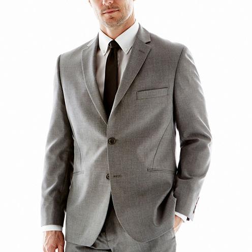 Haggar® Slim-Fit Suit Jacket