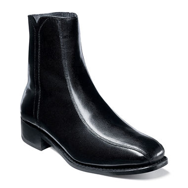 Florsheim® Regent Mens Leather Dress Boots - JCPenney