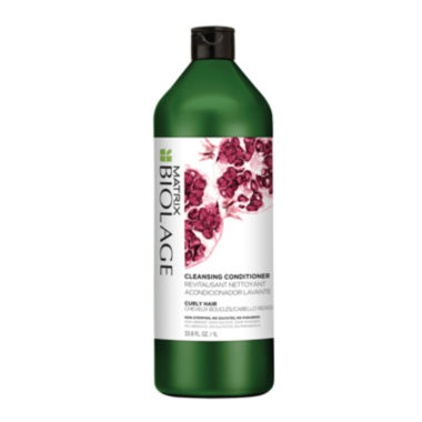 jcpenney.com | Matrix® Biolage Cleansing Conditioner Curly Hair - 33.8 oz.