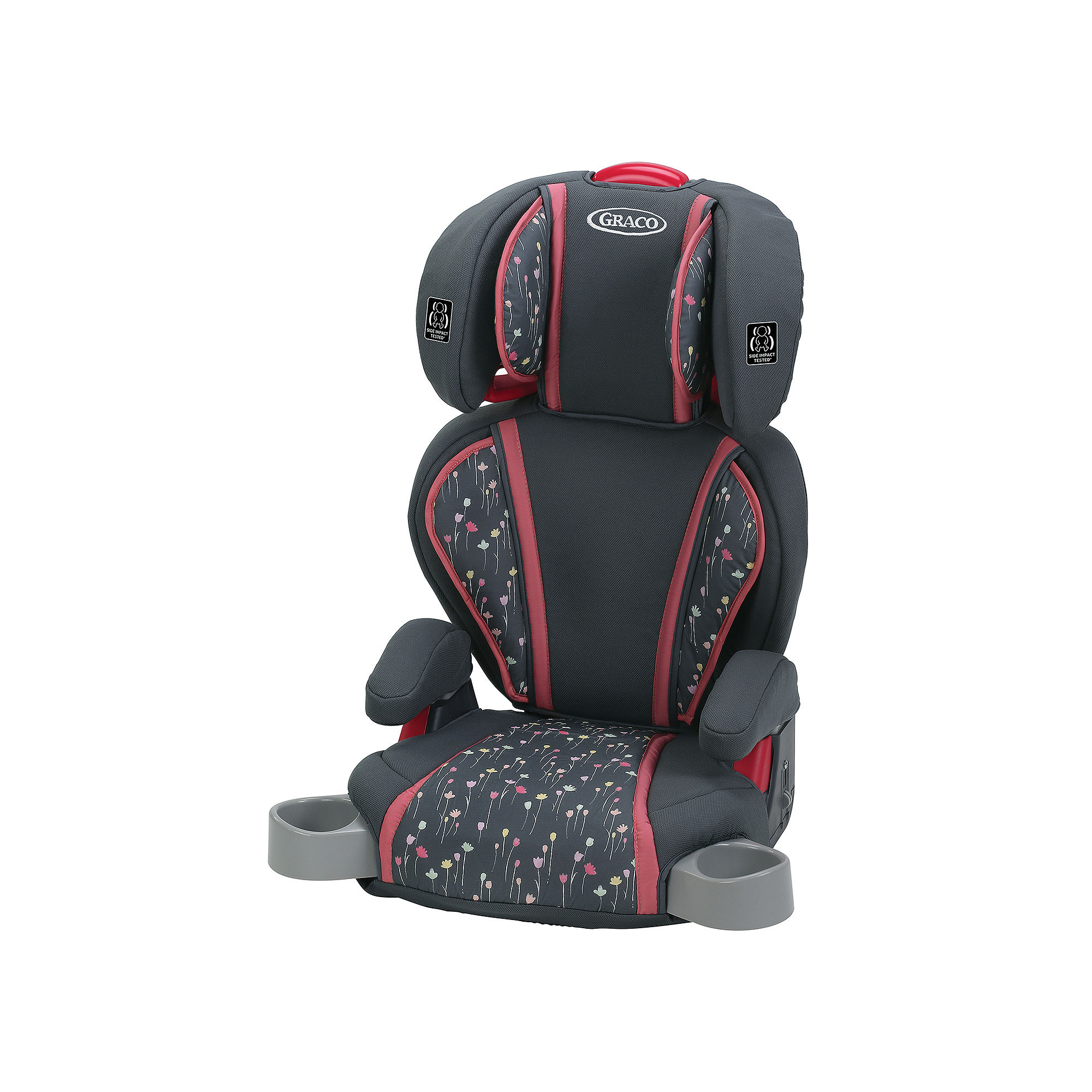 cheap graco highback turbobooster car seat offer cheap car seat. Black Bedroom Furniture Sets. Home Design Ideas