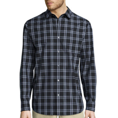 jcpenney.com | Claiborne® Long-Sleeve Woven Shirt