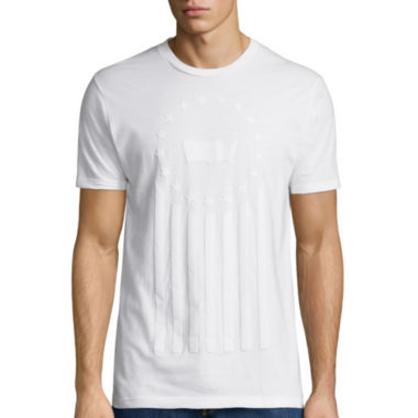 jcpenney.com | Levi's® Short-Sleeve Minerva Graphic T-Shirt