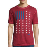 Levi's® Short-Sleeve Rubble Graphic T-Shirt