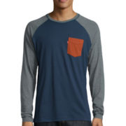 Levi's® Long-Sleeve Raglan Shirt