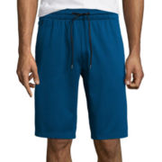 MSX by Michael Strahan Tech Knit Shorts