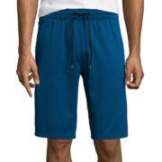 MSX by Michael Strahan Tech Knit Shorts
