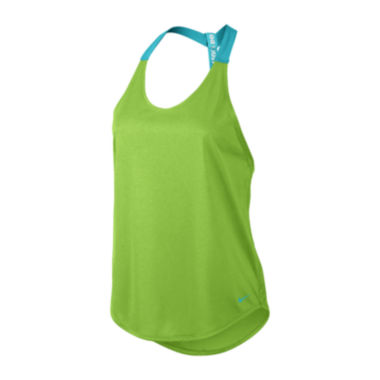 jcpenney.com | Nike® Dri-FIT Tank Top