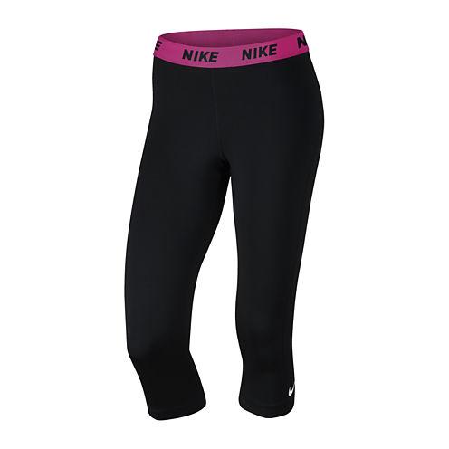 Nike® Baselayer Athletic Capris