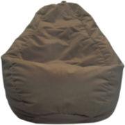Microfiber Tear Drop Beanbag Chairs