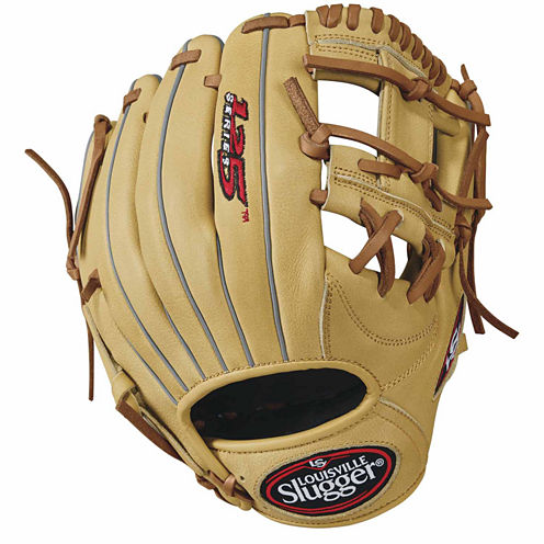 Wilson 125 Series 11.5in Baseball Glove