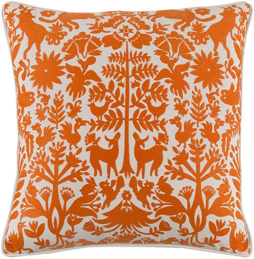 Decor 140 Larosa Square Throw Pillow