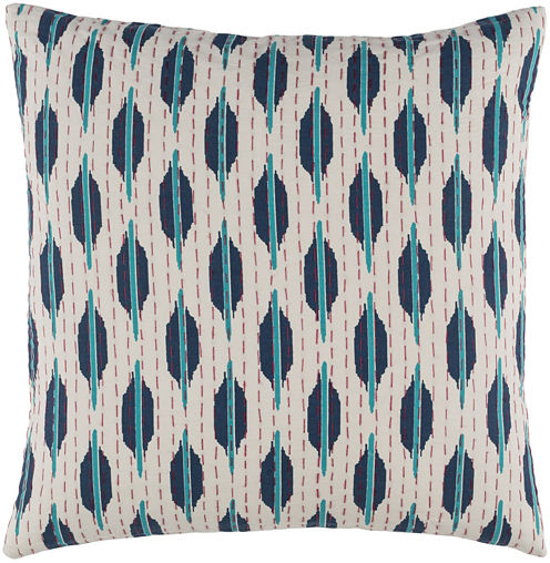 Decor 140 Stedham Square Throw Pillow