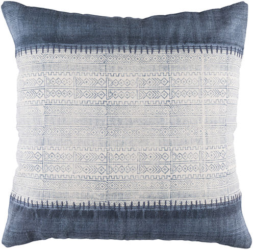Decor 140 Lemrion Square Throw Pillow