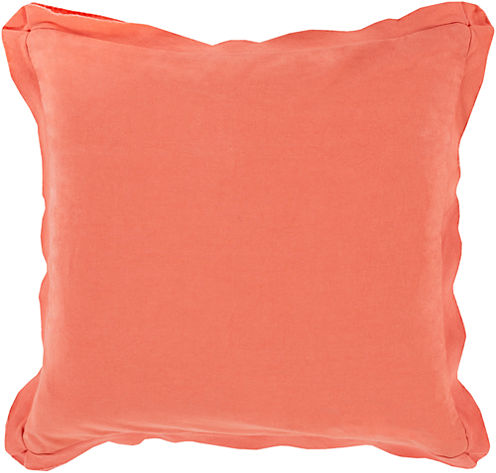 Decor 140 Zollikon Square Throw Pillow