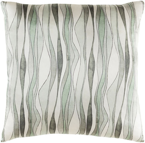 Decor 140 Brydges Square Down Throw Pillow