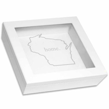 jcpenney.com | Cathy's Concepts Home State Keepsake Box