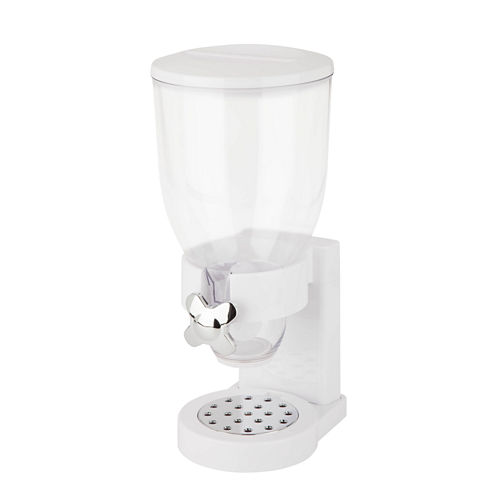 Zevro® Original Indispensable 17.5-oz. Single Food Dispenser