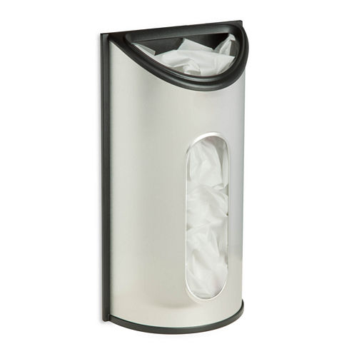 Honey-Can-Do® Stainless Steel Bag Saver