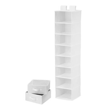 jcpenney.com | Honey-Can-Do® 8-Shelf Organizer + 2 Drawers
