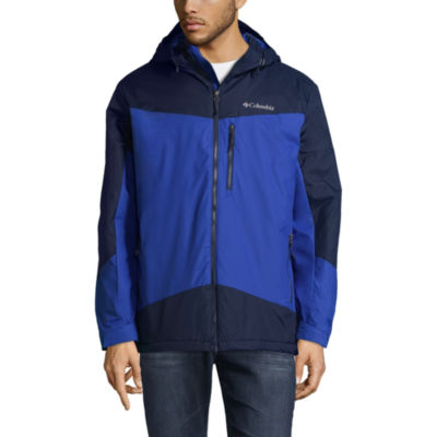Columbia® Wister Slope Insulated Jacket - JCPenney