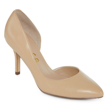 jcpenney.com | Unisa® Heather D'Orsay Pumps