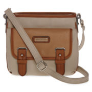 Rosetti® Triple Play Hayden Mini-Crossbody Bag