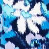 Palace Blue Floral