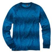 Vans® Slub Knit Tee - Boys 8-20