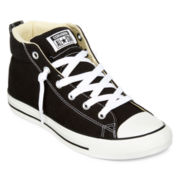 Converse® Chuck Taylor All Star Street Mens Mid Sneakers