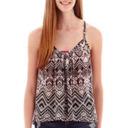 Arizona Print Swing Cami