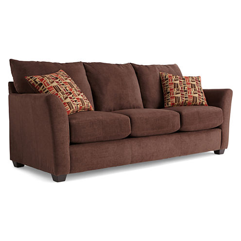 Oliver Custom Sleeper Sofa
