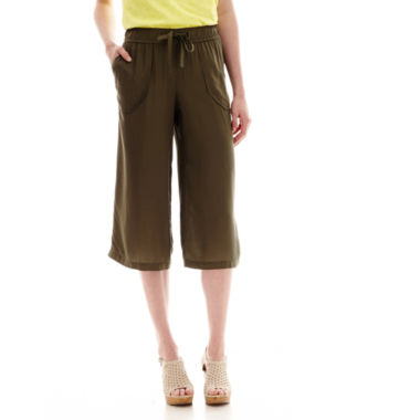 jcpenney.com | a.n.a® Culottes