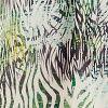 Pat K - Zebra