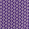 Disco Violet Print