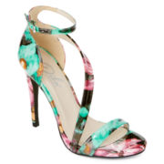 Diba® London Shadow Dress Sandals