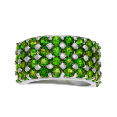 jcpenney.com | Genuine Diopside Sterling Silver Ring