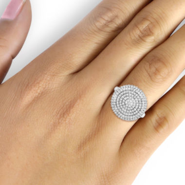 jcpenney.com | Womens 1 CT. T.W. White Diamond Cocktail Ring
