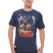 Star Wars™ Poster Tee - Big & Tall