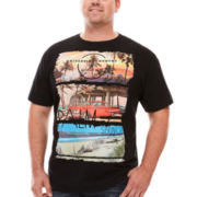 i jeans by Buffalo Conan Short-Sleeve Tee - Big & Tall