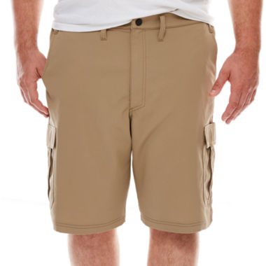 jcpenney.com | Lee® Performance Cargo Shorts - Big & Tall
