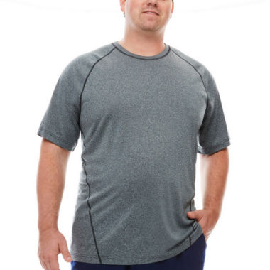 jcpenney.com | MSX by Michael Strahan Short-Sleeve Tee - Big & Tall