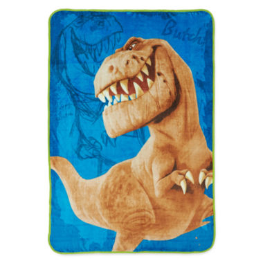 jcpenney.com | Disney Collection Pixar Good Dinosaur Throw