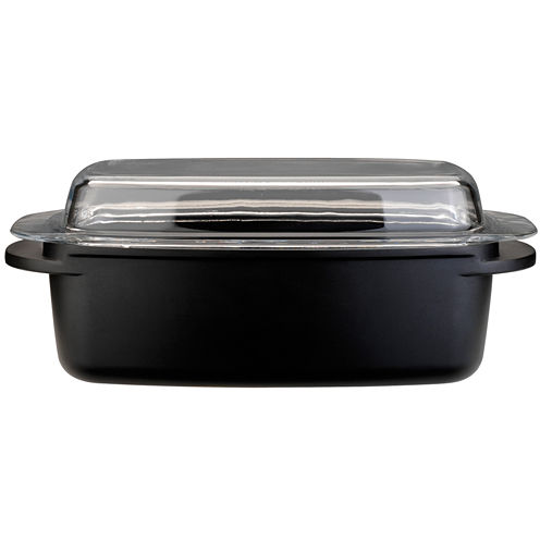 "BergHOFF® CooknCo 12.5"" Cast Aluminum Roaster"