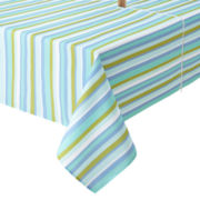 Waverly® Fun House Umbrella Tablecloth