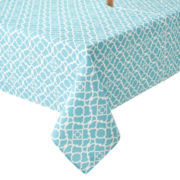 Waverly® Lovely Lace Umbrella Tablecloth